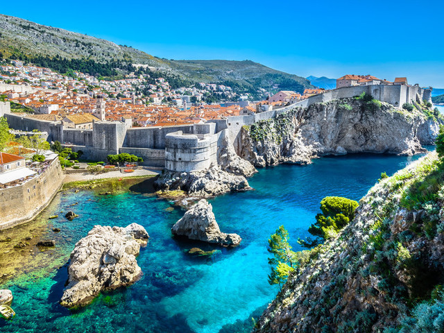 10 Things To See And Do In Dubrovnik: Instagram Inspo For Your Croatian City Break