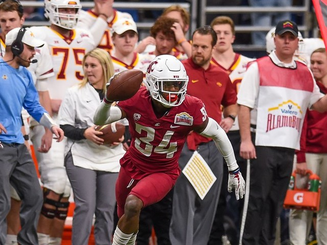 Meet the 2 players likely to be 2019 NFL Supplemental Draft picks
