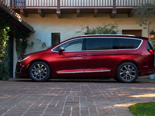 American Minivan Sales Plunged to a 32-Month Low in September 2017