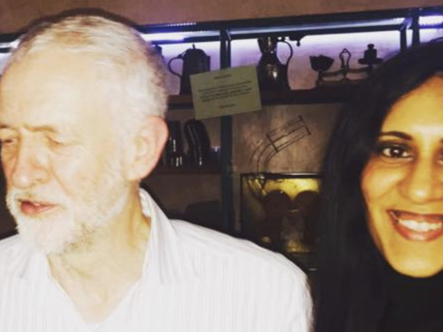 Exclusive: Jeremy Corbyn's Close Aide Routinely Working In Parliament Without Required Security Clearance