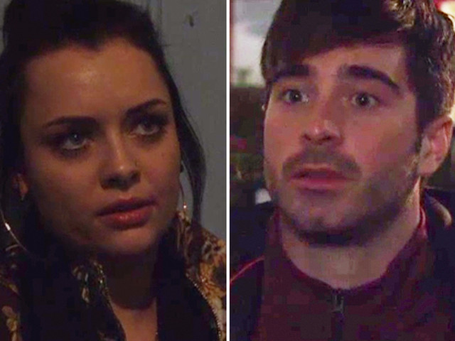 EastEnders fans shocked as Whitney Dean agrees to go on a date with evil stalker Leo King
