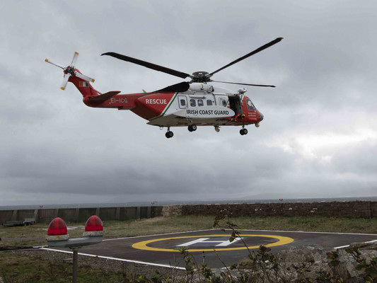 Explainer: Why are Irish Coast Guard search-and-rescue helicopter pilots taking industrial action?