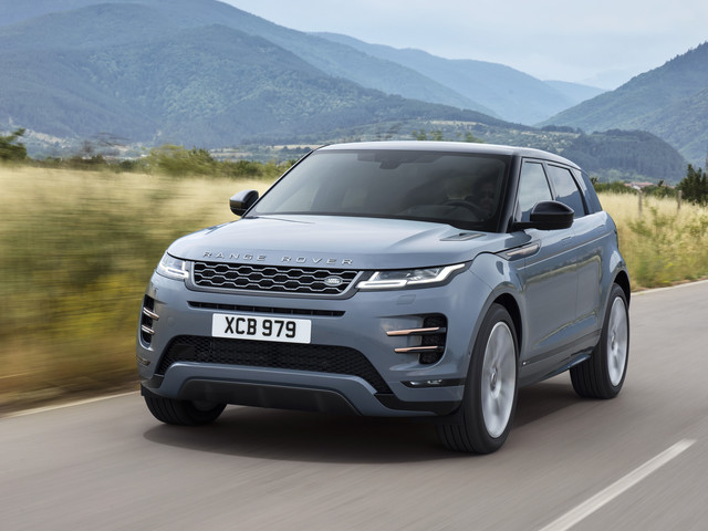 Why Jaguar Land Rover has changed its tune over Brexit