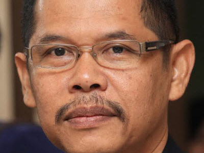 New chief cop for Bukit Aman training division