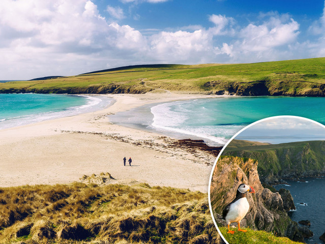 Lonely Planet names Shetland as one of the best European destinations to visit in 2019
