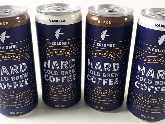 We tried the new canned drink that combines cold brew coffee and malt liquor, and the watery results were disappointing