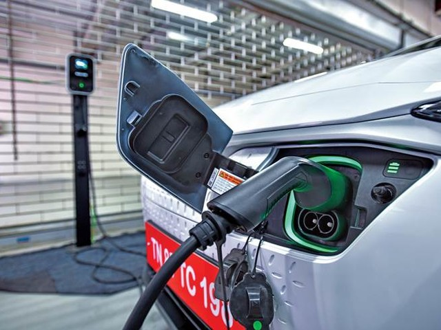 No more registration charges for electric vehicles in India