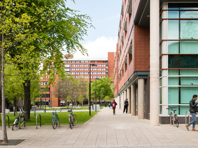 Care home staff required for UoM study