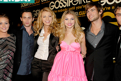 'Besterday' Podcast: 'Gossip Girl' Turns 10, Celebrating The Game-Changing TV Show