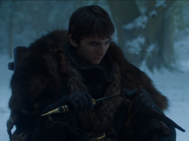 This Week's Worst Person in Westeros: Bran Stark