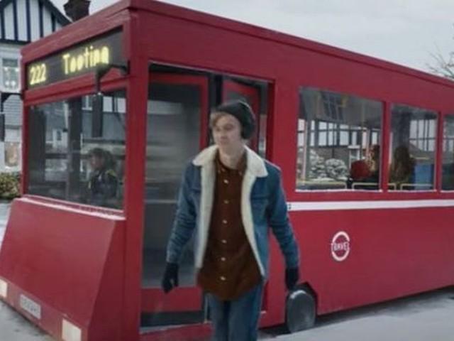 Viewers fuming after spotting huge blunder in John Lewis Christmas advert