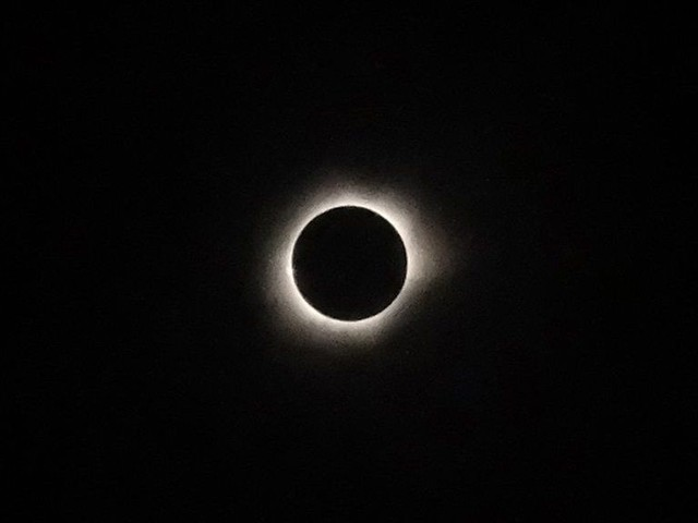 Google and UC Berkeley to create movie from eclipse images