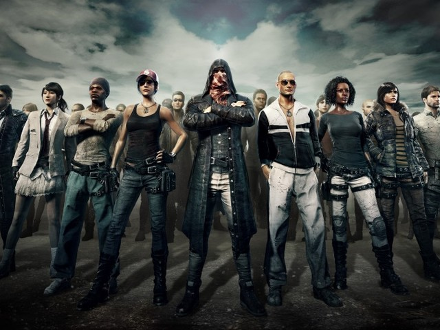 GIVEAWAY! 2000 closed beta keys for PlayerUnknown's Battlegrounds