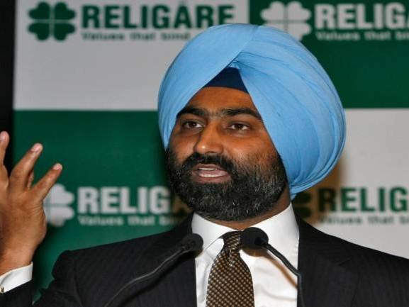 Religare Finvest Ltd case: Court sends ex-Fortis Healthcare promoter Malvinder Singh to ED custody