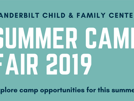 Save the date: 2019 Summer Camp Fair is Feb. 28