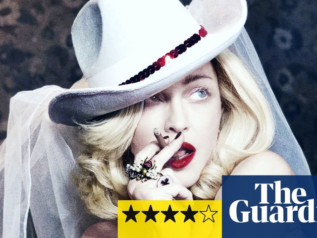 Madonna: Madame X review – a splendidly bizarre return to form