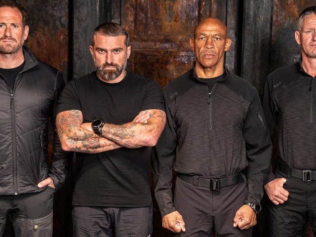 SAS Who Dares Wins should be axed after sixth series, moans fired Ant Middleton