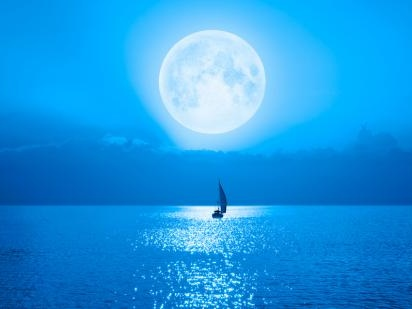 3 Zodiac Signs Whose Dreams Come True During The Moon In Pisces Starting September 18, 2021
