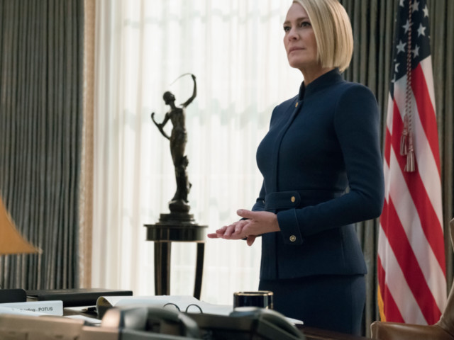 'House Of Cards' Series 6, As Reviewed By Someone Who's Never Seen 'House Of Cards'
