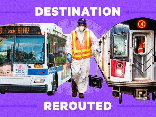 The COVID-19 threat is here for the foreseeable future. As cities reopen, protecting passengers on public transit is a matter of life and death.