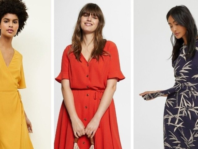 10 Summer Dresses Under £50 You Can Wear To Work