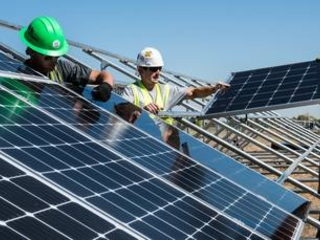 Green trade: UK Export Finance pleges to align its financing with net zero by 2050