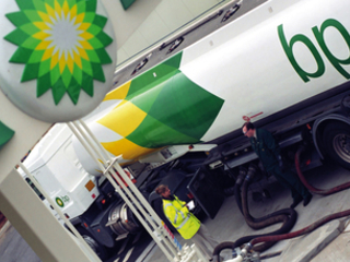 BP boss: Net zero plan is critical for 'socially challenged' oil industry