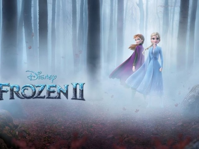 "Movie Review: ""Frozen II"" Is A Warm Holiday Treat"