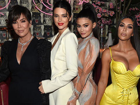 This Is Why Kendall Jenner Felt She Didn't Fit In With The Kardashians Growing Up
