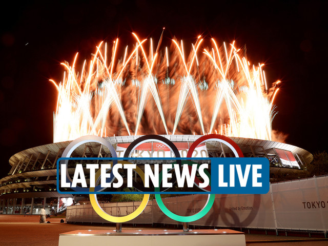 Olympics Opening Ceremony primetime LIVE – Maria Taylor makes surprise NBC debut from Tokyo DAYS after leaving ESPN