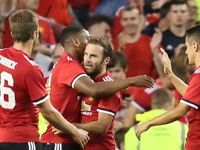 Manchester United vs West Ham LIVE score and goal updates plus Marcus Rashford latest