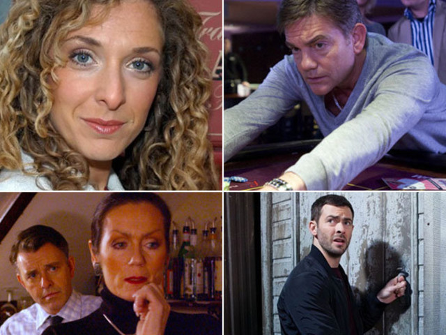 Imprisoned Soap Characters: Who Could Make A 'Coronation Street', 'Emmerdale', 'EastEnders' Or 'Hollyoaks' Comeback?
