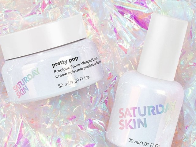 This Instagram-famous skin-care brand is more than just pretty packaging — here's why Saturday Skin's products are worth the hype