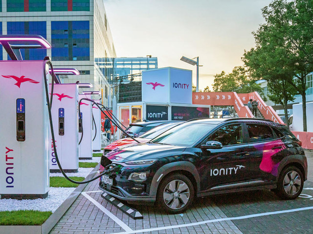 Analysis: Who will charge our electric vehicles?