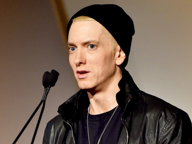 Eminem Has a Beard Now, Looks Totally Different — See the Pic