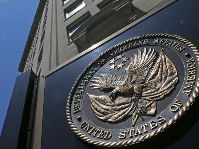 The VA hospital in DC was reportedly using rusty surgical tools and water full of bacteria, and employees say the 'critical' situation is getting worse