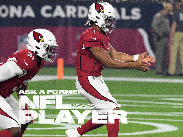 What's wrong with Kyler Murray's clap snap count?