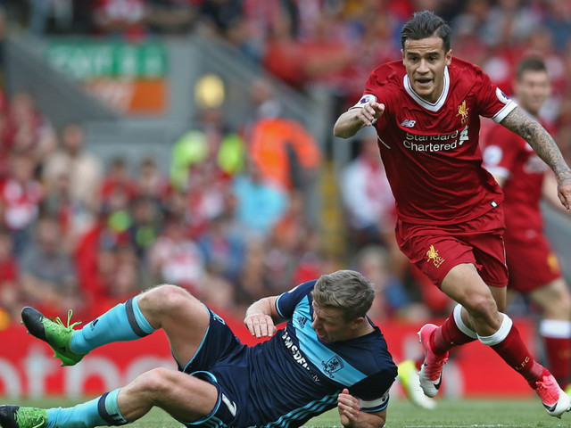 Why Liverpool will not sell Philippe Coutinho to Barcelona