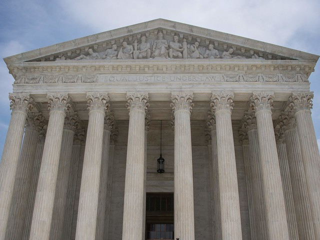 Supreme Court Agrees To Hear Potentially Monumental Political Gerrymandering Case