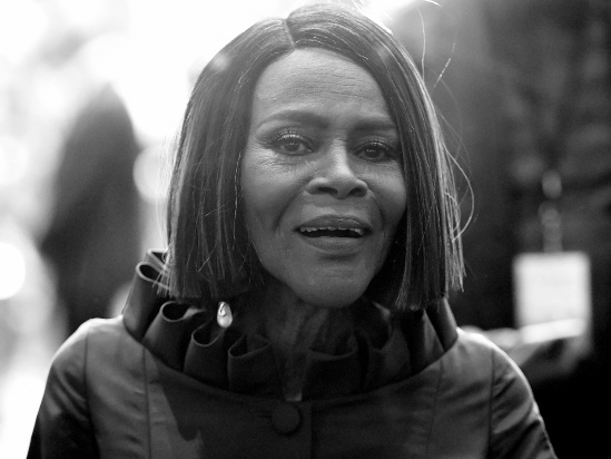 Cicely Tyson Joins Ava DuVernay's 'Cherish the Day' as Series Regular