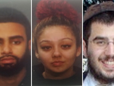 3 Charged In Probe Of East Brunswick Prostitution Allegedly Involving 17-Year-Old Girl
