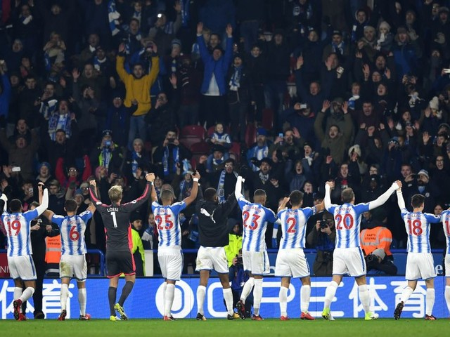 Huddersfield Town fans have just one more week to renew season cards at offer price