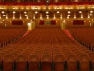 Strike latest: Lyric Opera struggles to reclaim high ground