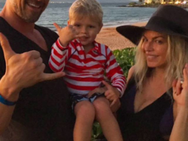 'We will always be united': Fergie and Josh Duhamel announce their SPLIT after eight years of marriage