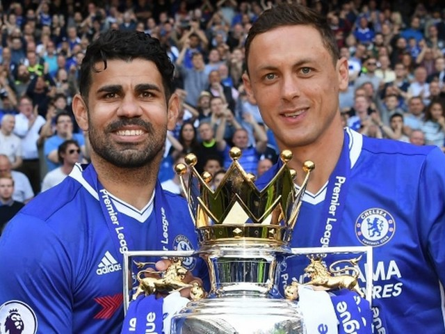 Chelsea's 30-word goodbye message to Diego Costa is significantly different to the one they gave Nemanja Matic