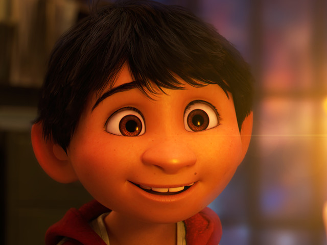 Is There a 'Coco' End Credits Scene?