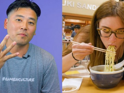 A ramen expert explains what a lot of people get wrong about the iconic noodle dish
