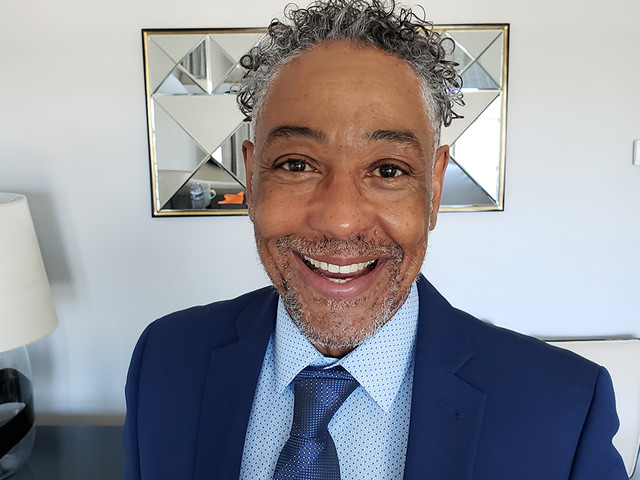 Giancarlo Esposito on 'Better Call Saul', 'The Godfather of Harlem', 'Creepshow' and Spike Lee