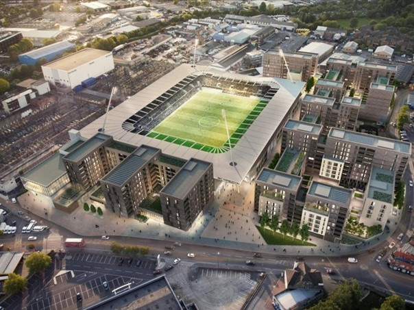 Huzzah: AFC Wimbledon Given Green Light To Return To Spiritual Home At Plough Lane, New £25m Stadium In The Works