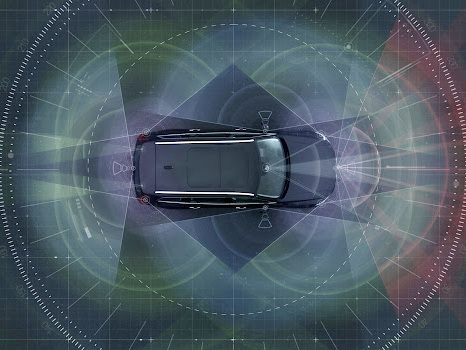 Dr Erik Coelingh on self-driving cars and safety